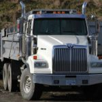 Campbell River Dump Truck Deliveries