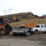 Campbell River soil delivery