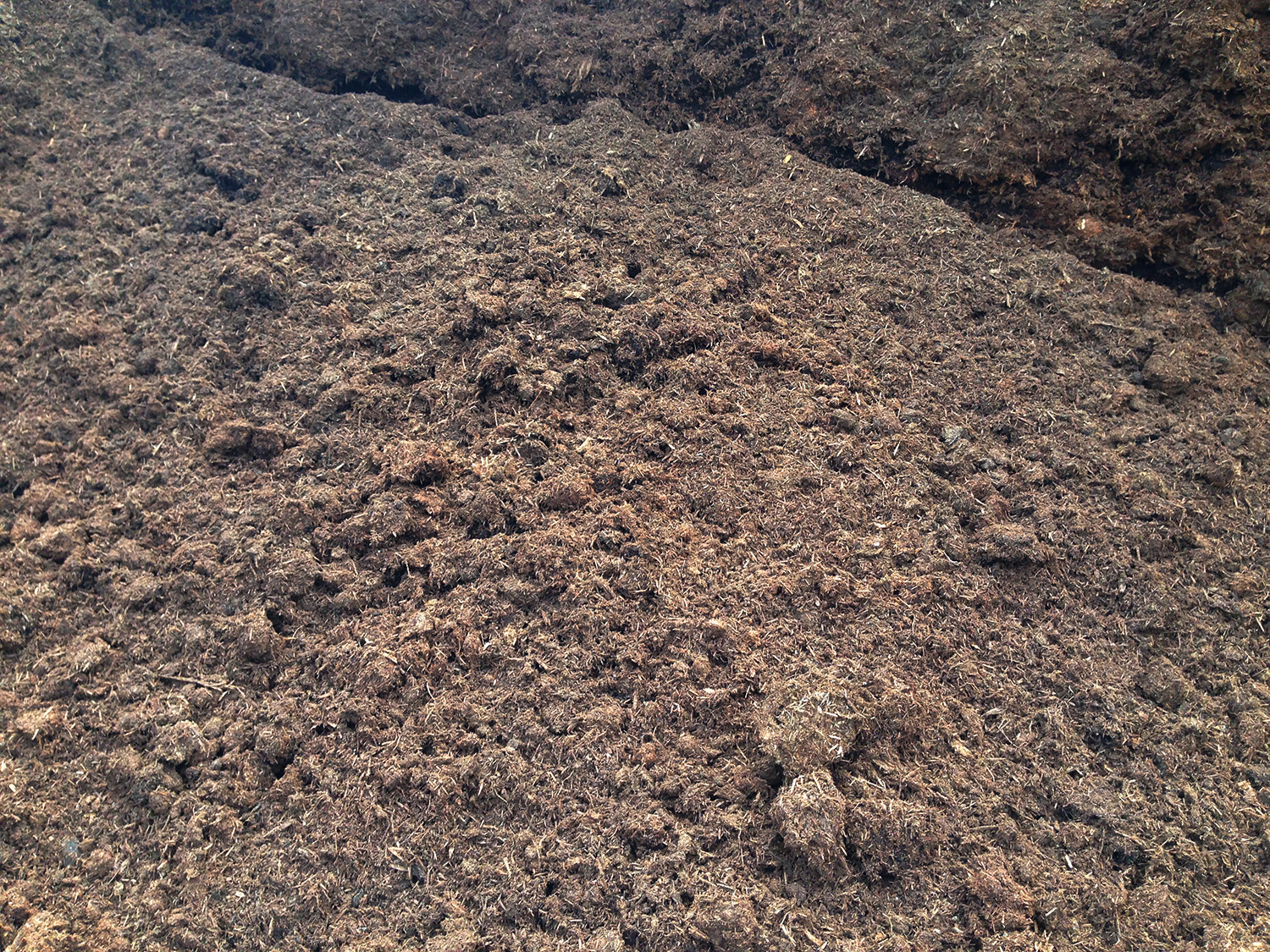fine bark mulch campbell river delivery or pick up