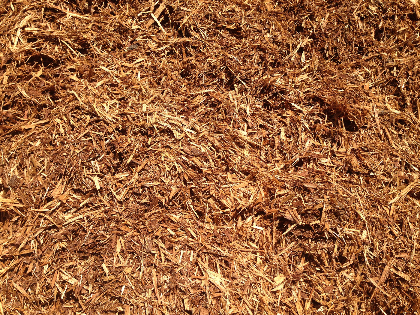 medium bark mulch campbell river
