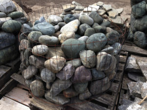 river rock campbell river delivery or pick up