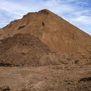 top soil campbell river delivery or pick up