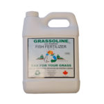2-3-0-1L Grassoline Liquid Fish Fertilizer