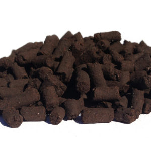 Organic Fish Fertilizer Pellets