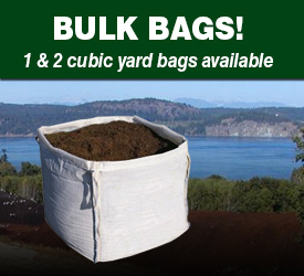 Bulk Bags Landscape products Campbell River delivery
