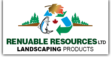 Renuable Resources Landscaping Products