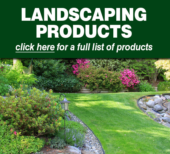 Landscape products Campbell River