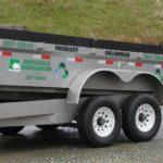 Campbell River Landscape Product Deliveries