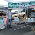 grassoline organic fish fertilizer