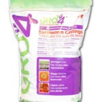 Earthworm castings 5 Litre