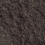Fine Chocolate Brown Mulch