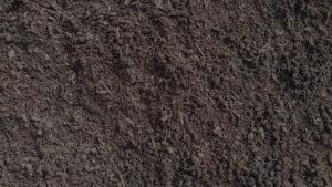Fine Chocolate Brown Mulch