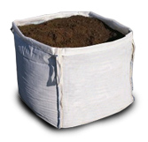 Bulk Bag product delivery