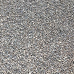 pea gravel campbell river delivery or pick up