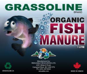 Fish Manure